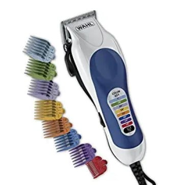 Wahl Color Hair Cutting Electric Clipper