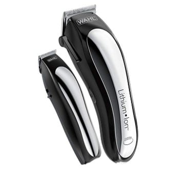 Wahl Lithium Ion Electric Clipper