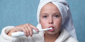 best electric toothbrush for 10 year old