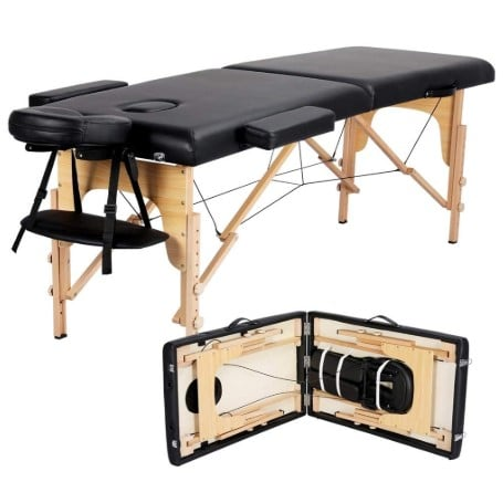 Best Massage - Table Massage Bed Spa Bed