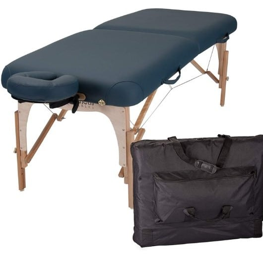 Inner Strength - Portable Massage Table Package