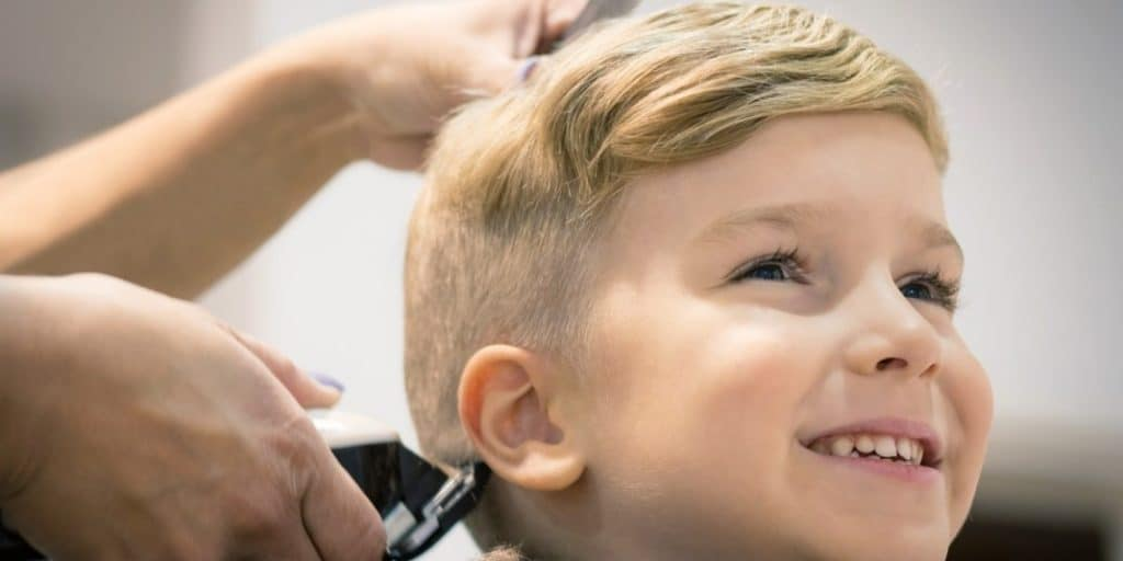 Electric Clipper for Home Haircut