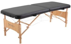 Sierra Comfort Portable Massage Table