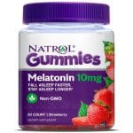 Natrol Melatonin Gummy