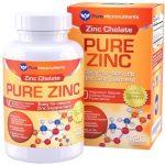 Pure Zinc Suplement